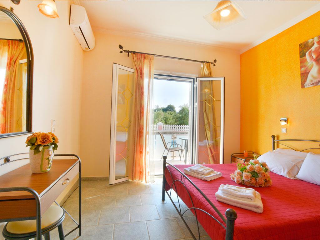 Two Bedroom Apartment Agios Georgios Pagon